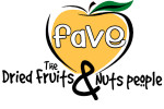 (5) Fave Logo