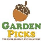 (6) Garden Picks Logo