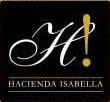(13) Hacienda Isabella Logo