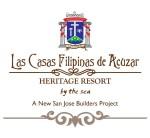 Las Casas Filipina de Acuzar