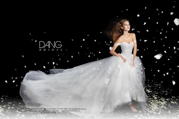 Dang Bridal 2