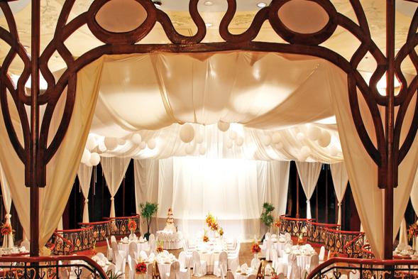 Maynila Ballroom