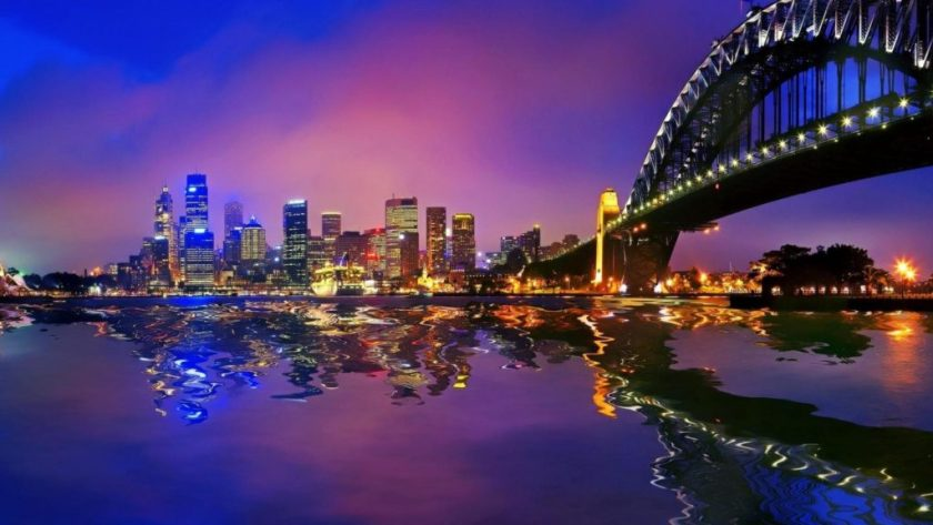 Guide to Sydney - Featured Image