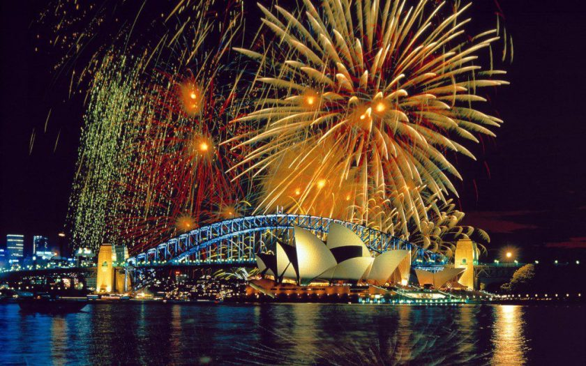 Sydney - 2