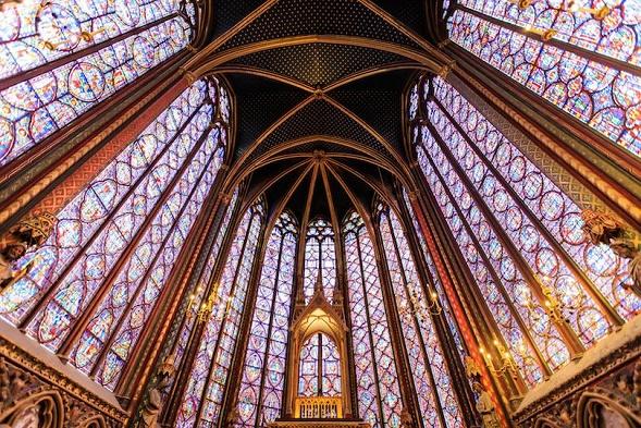(4) Paris 2