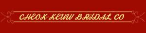 (5) Cheok Keuw Bridal Co Logo