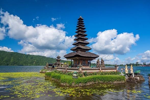 (9) Bali 1