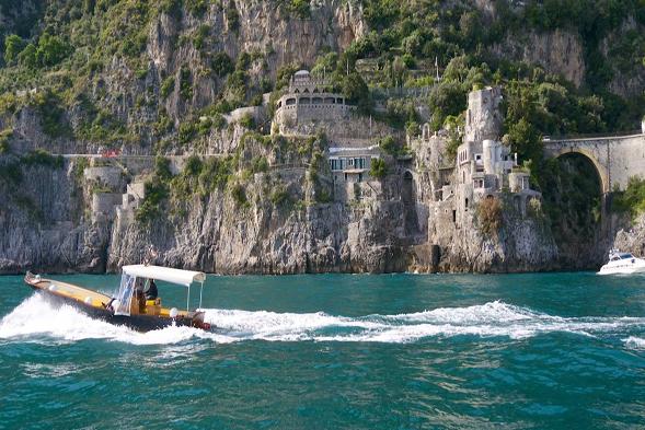 Positano, Italy 2
