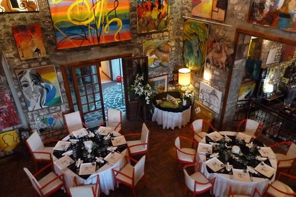 Mauritius Honeymoon - Victoria 1840 - Restaurants.MU