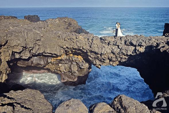 Mauritius Honeymoon - Le Souffleur - Josue Bonnefemme