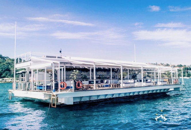 sydney-honeymoon-guide_grand-harbour-cruise-3