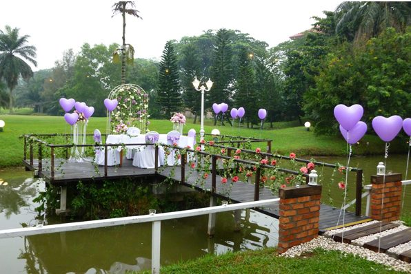 Wedding Venues Malaysia - Ciao Restaurant - Vulcan Post