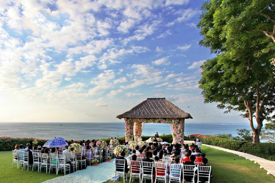 Photo via Bali Hotels