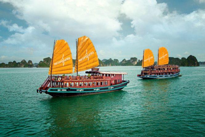 Hanoi honeymoon - Halong Bay - Vietnam Travel Guide