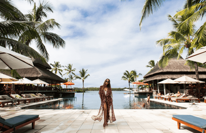 Mauritius Honeymoon - Constance Le Prince Maurice - Constance Hotels