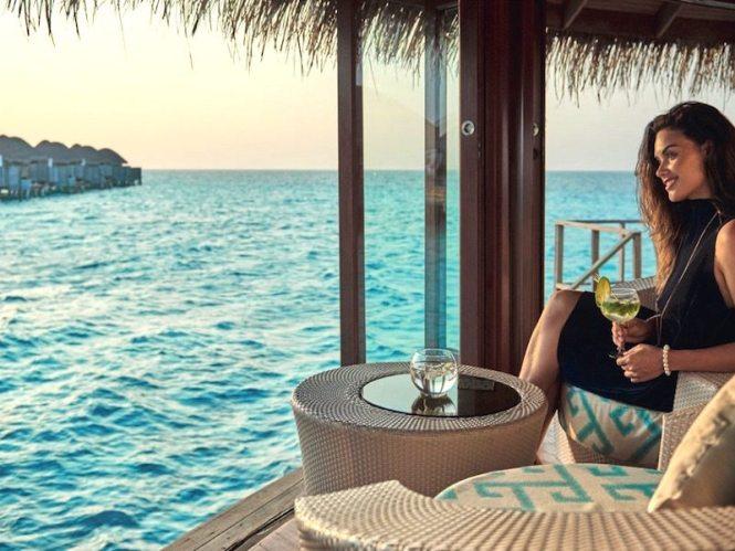 Mauritius Honeymoon - Constance Le Prince Maurice - Luxury Volt