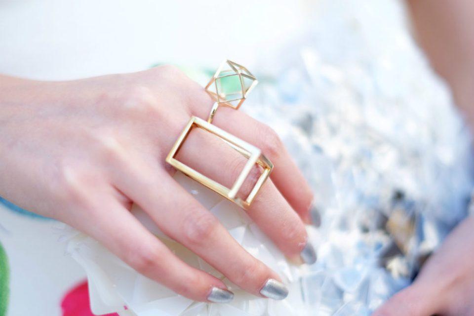 wedding rings indonesia - Clarissa Kwok - Olivia Lazuardy