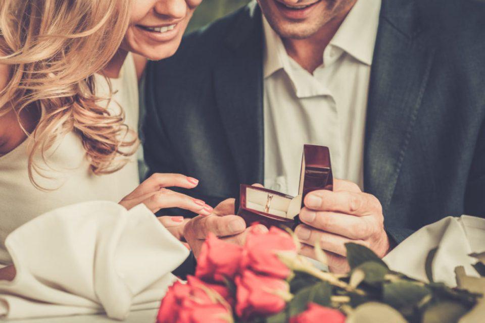 wedding rings indonesia - Richards Jewellery