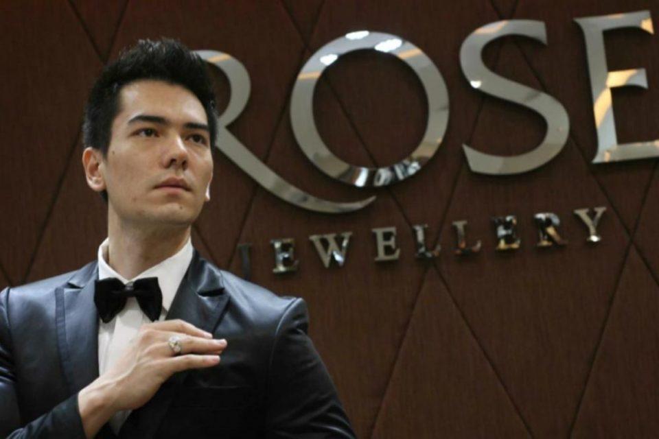 wedding rings indonesia - Rose Jewellery - Okezone Okezone