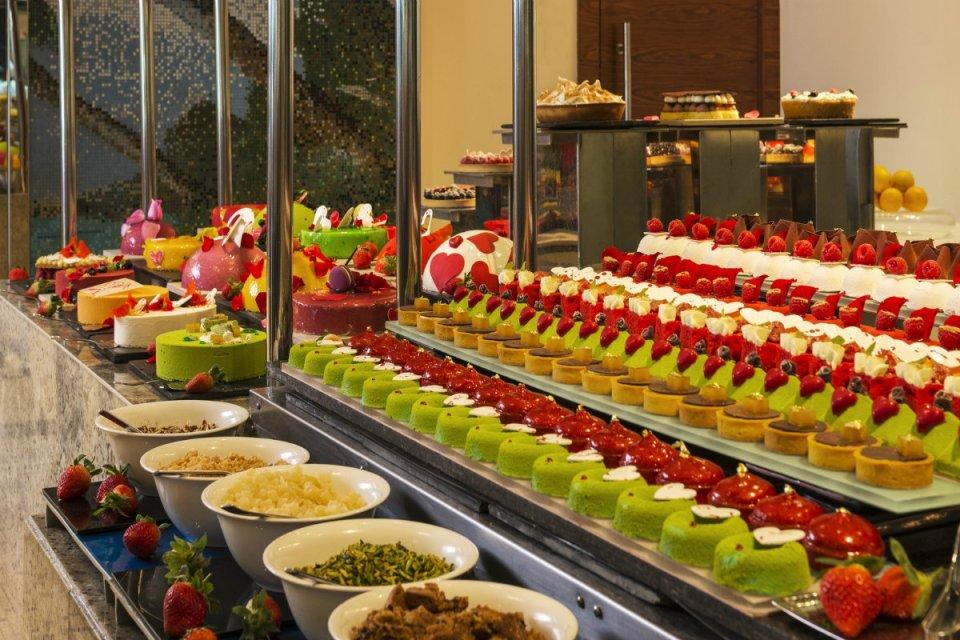 Photo via Spice Emporium Dubai