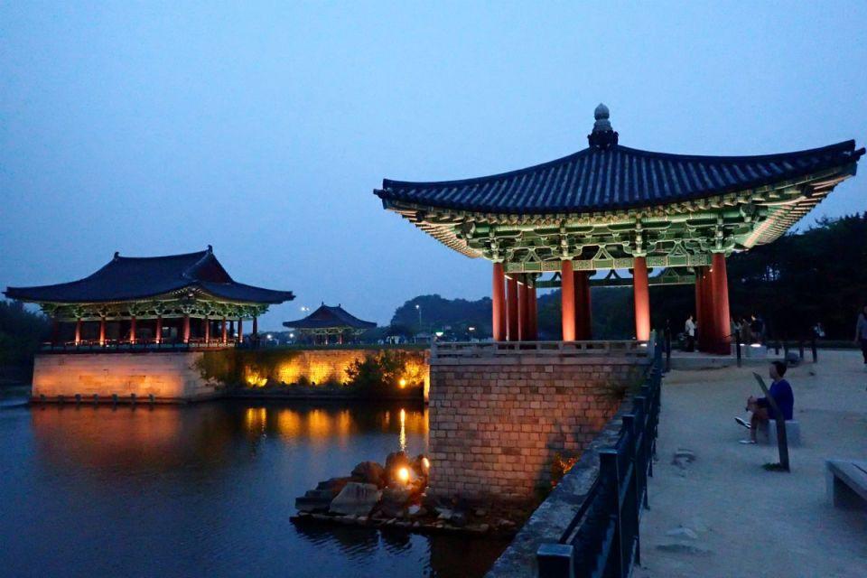 KoreaHoneymoon-Donggung-Jotaro's Travels