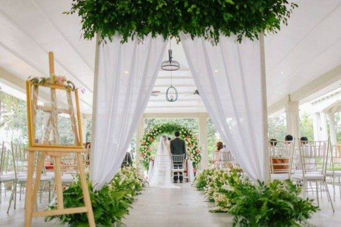 wedding florsits philippines  - First of April