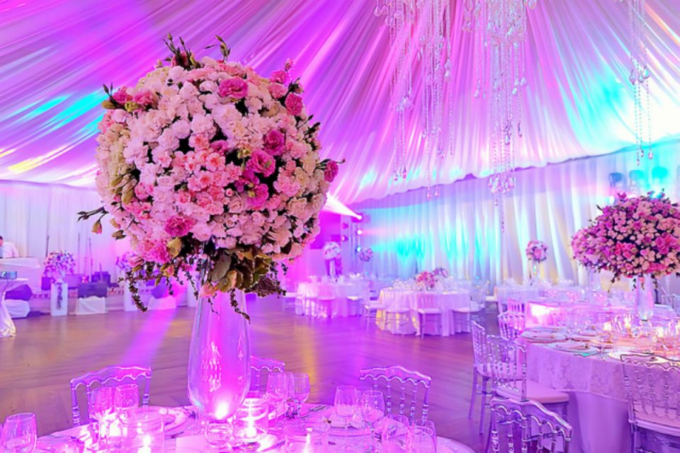 wedding florists Philippines - Jo Claravall - Flickr