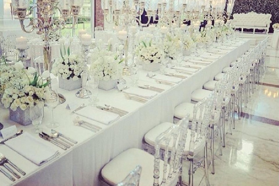 rent wedding chairs - The Garden Wedding Co. - Facebook