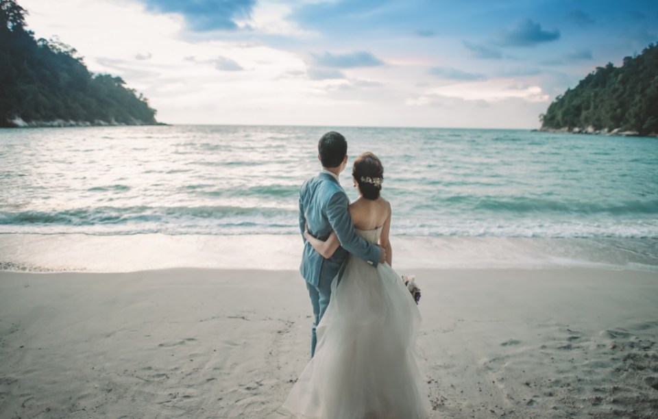 Top 10 Beach Wedding Venues in Malaysia | The Wedding Vow