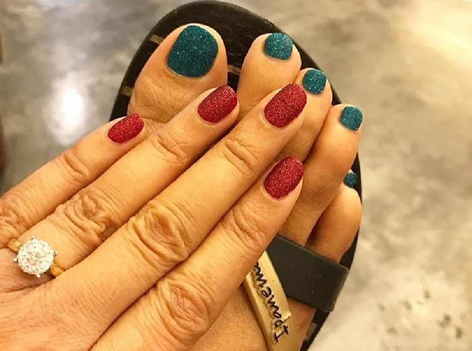 nail salons philippines - Manos Nail Lounge - Instagram
