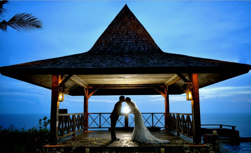 wedding photographers bali - Ricky & Co Photography
