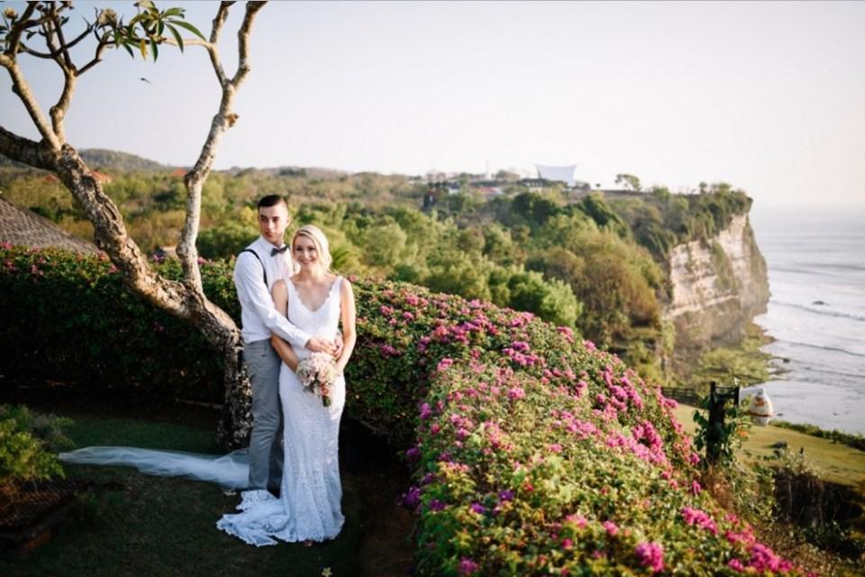 wedding photographers bali - Rudy Lin Photography