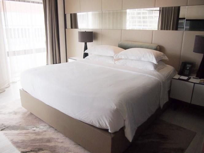 Naumi Hotel - The Oasis Room - Wedding Solemnisations