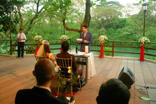 Unique Wedding Venues - La Mesa Eco Park - My Wedding PH