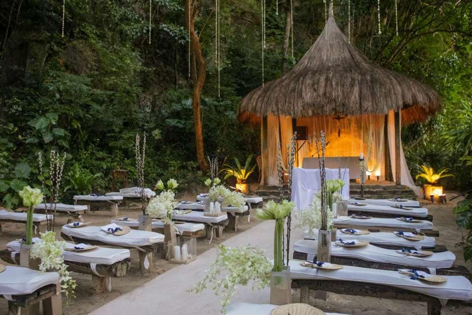 Unique Wedding Venues - Lagen Chapel - El Nido