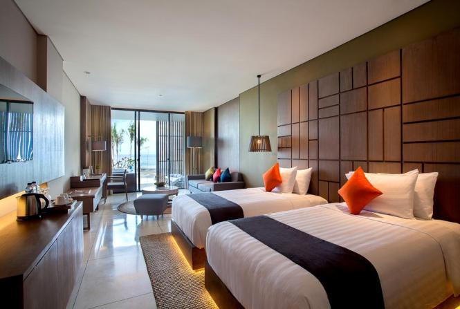 Wyndham Tamansari Jivva Bali Resort_Room