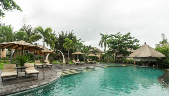 honeymoon destinations indonesia - Mara River Safari Lodge Hotel - Oyster