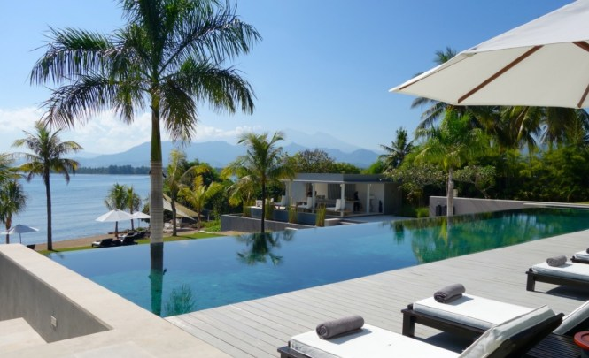 honeymoon destinations indonesia - The Lombok Lodge - LoveBites