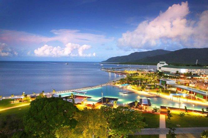 Australia Honeymoon Cairns