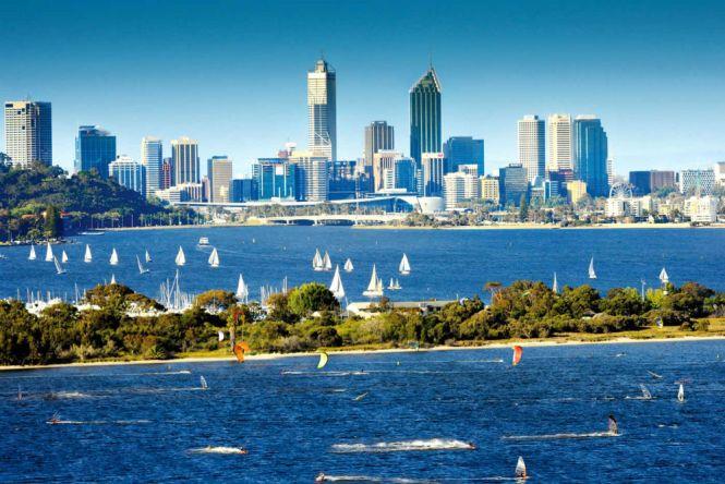 Australia Honeymoon Perth
