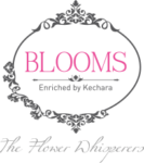 Logo - Blooms enriched