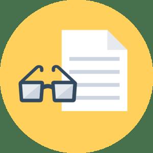 協助整理存證信函論點與附件