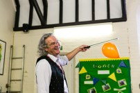 Twyford St Mary's Science Day 2016-30
