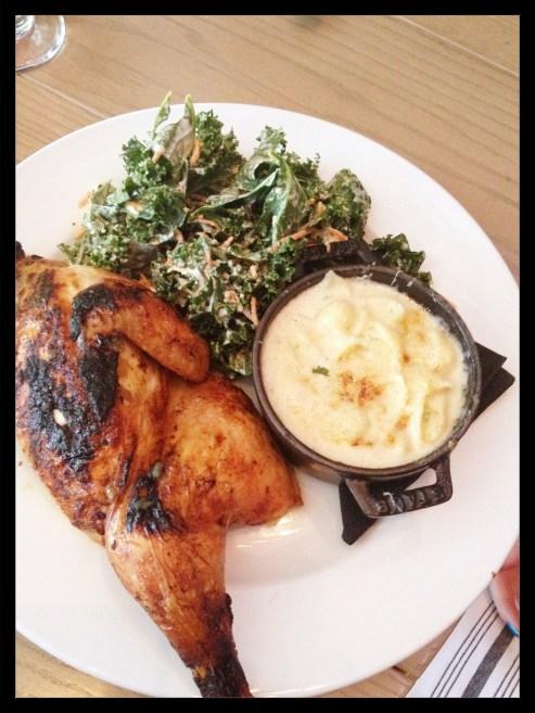 Roast Chicken $26