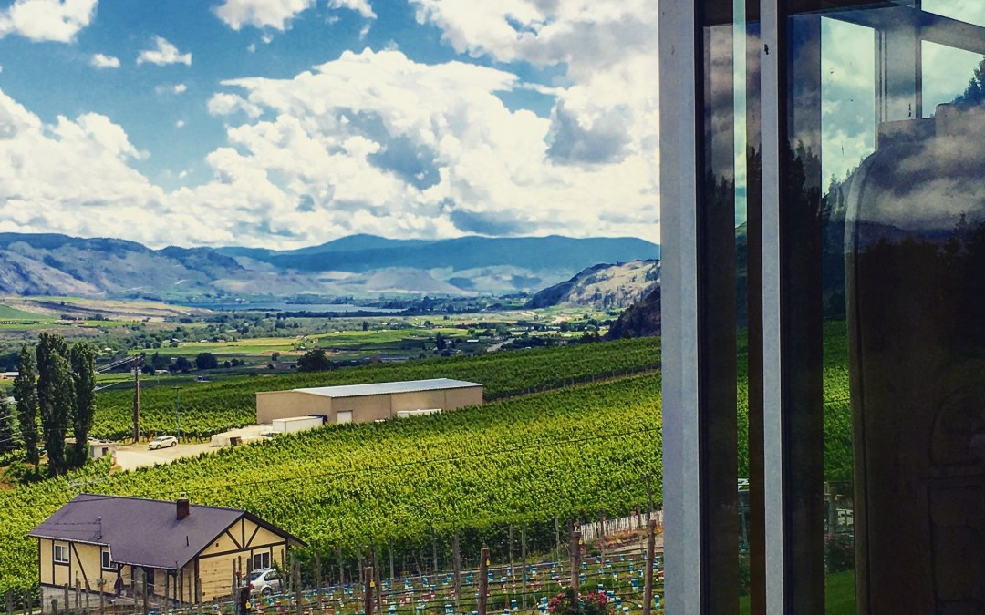 Eat, Drink, Explore the South Okanagan: Oliver & Osoyoos