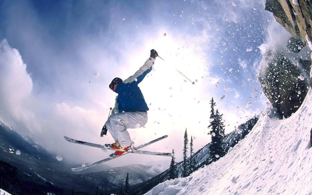 Winter Destination: Jasper, Alberta