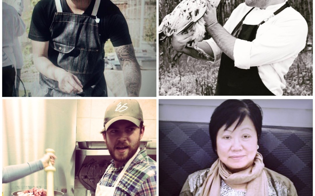 Eat Alberta 2017: Back to Basics with an All-Star Presenter Lineup
