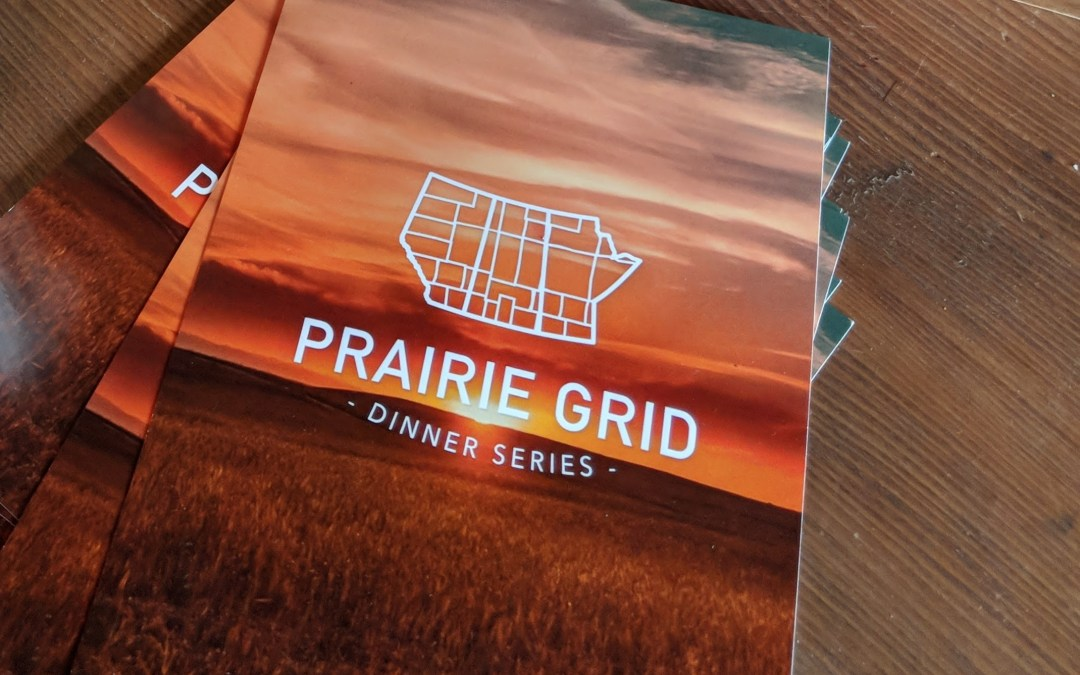 Prairie Grid Pop-Up Dinner Series 2018 – 6 chefs, 4 cities, 3 provinces
