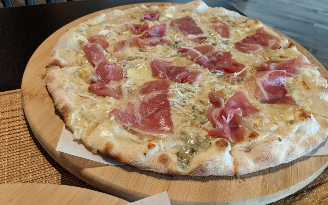 Artisti Pizza – CBC Review