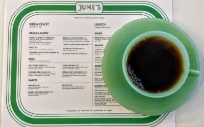 June's Delicatessen – CBC Review